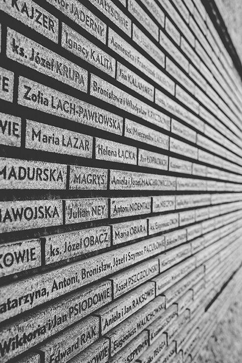 Muzeum Polaków ratujących Żydów (4)
